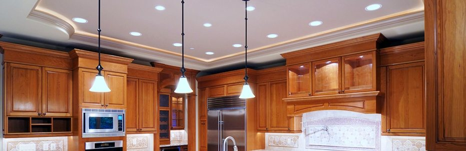 pot light spacing kitchen recessed lights rob you of hvac efficiency 4369