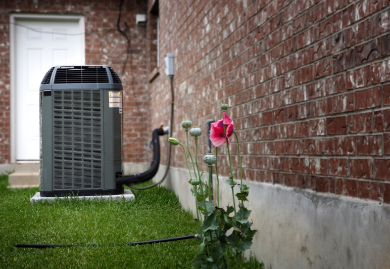 Preparing your air conditioner before you go back up North